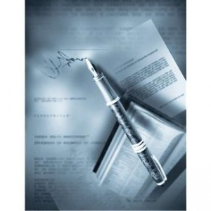 legal services and documents