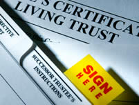 Arizona Living Trusts